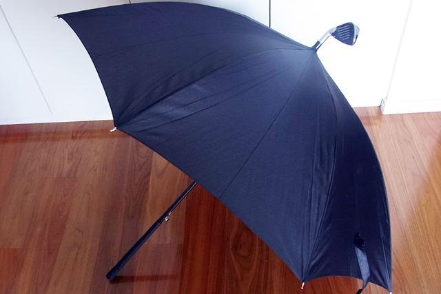 傘として使うのはちょっと恥ずかしいかも