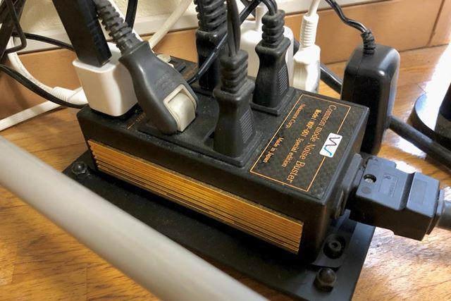 オーディオ界隈ではこれで音が変わることは常識! 中村製作所「NXP-001SE」