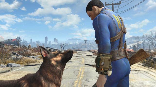 出典:Fallout 4公式サイト