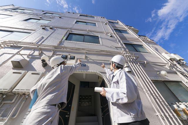 耐震基準は新旧で大きな差が。確実に安心・安全を手に入れたいもの
