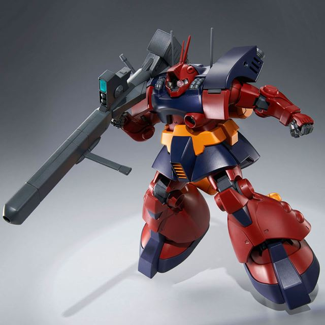 「MG 1/100 ドワッジ改」