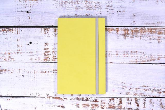 EDiT「週末重視の月間手帳 スープル」(品番:20WDR-ETJ01)