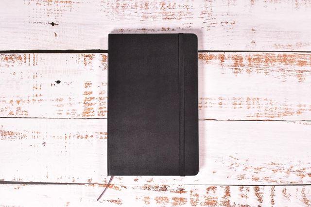 「18ヶ月 ホリゾンタル ウィークリー ノートブック ダイアリー/プランナー」の「ラージ(13×21cm)」