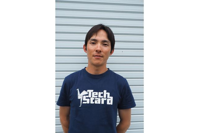 情報源:「ボトムアップ」代表・川村光大郎さん
