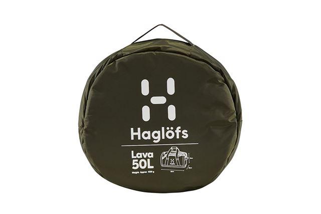 専用バッグに収納すればコンパクトに! 旅行用サブバッグとしても使える