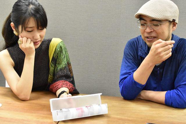菅さん発案のラップケース収納、これはかなり便利なのでは!?