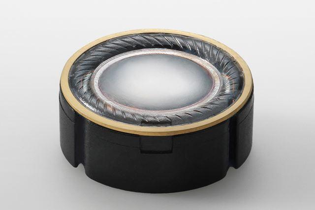 磁性流体を採用した、「プレシジョンモーションドライバー」