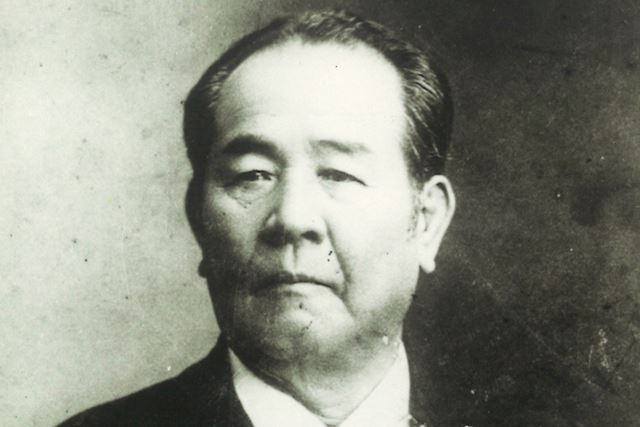 主に明治に活躍した渋沢栄一。2024年にはこの顔が一万円札の「顔」になります(提供:渋沢史料館)