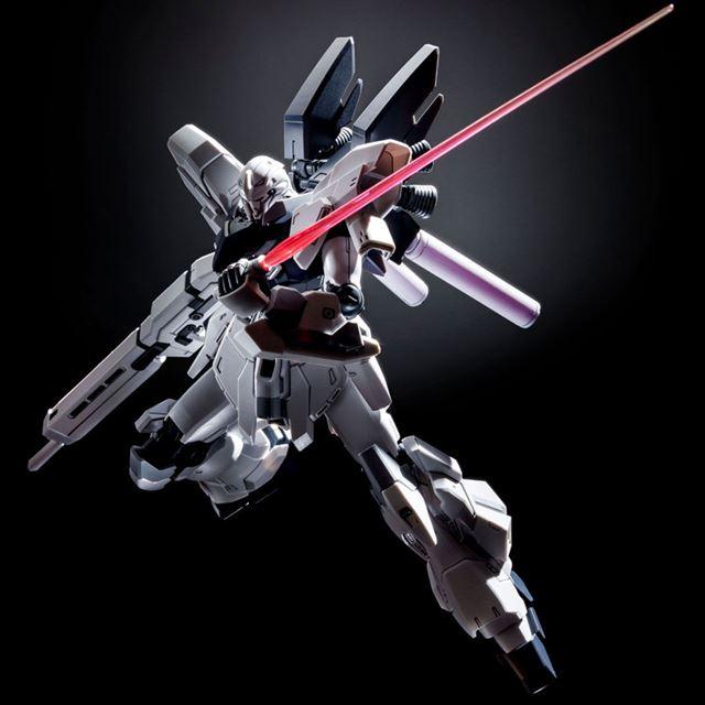 「HG 1/144 シナンジュ・スタイン(ユニコーンVer.)」