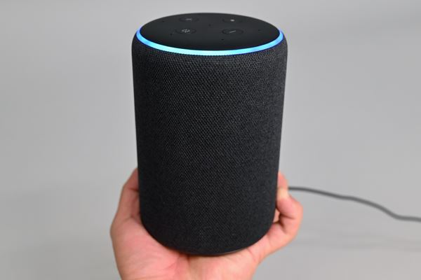 第3世代「Echo」