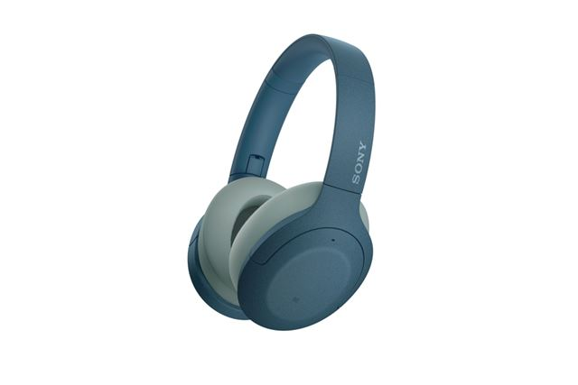 「WH-H910N」(ブルー)