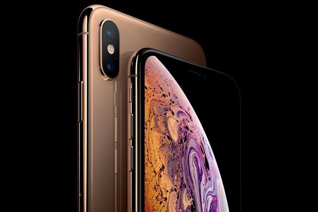 mineoが2018年型iPhoneの取り扱いを開始する