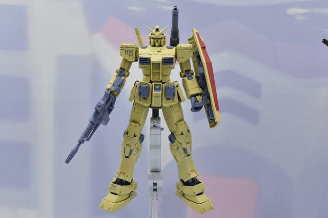 GUNDAM FIX FIGURATION METAL COMPOSITE RX-78-01 ガンダム(協力ホビージャパン)