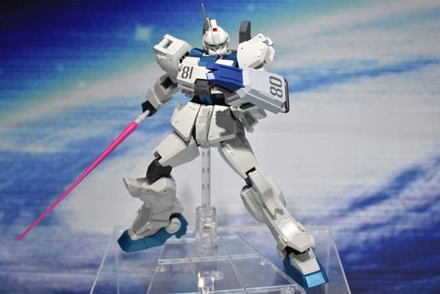 RX-78[G]Ez-8 GUNDAM Ez 8