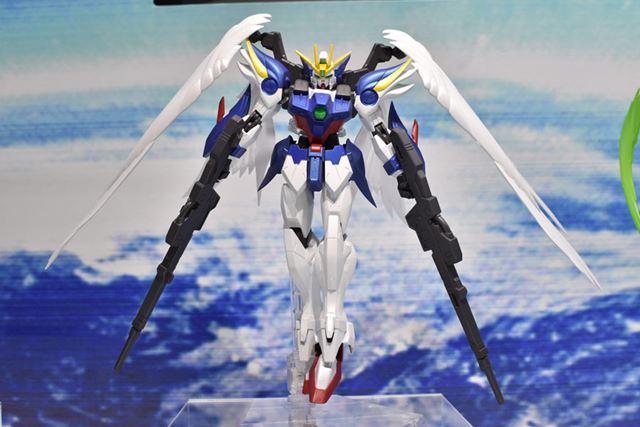 XXXG-01W WING GUNDAM ZERO(EW)