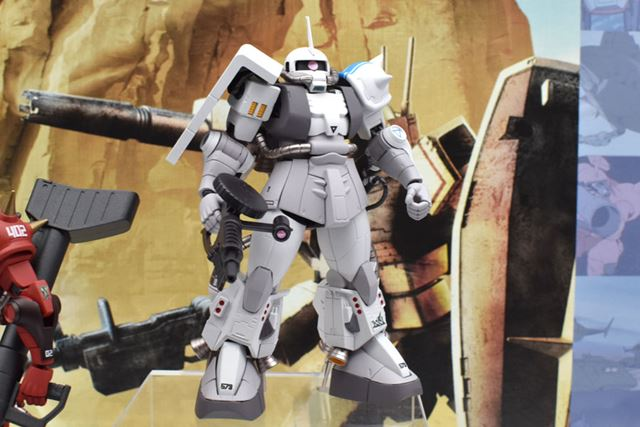 <SIDE MS> MS-06R-1A シン・マツナガ専用高機動型ザクII ver. A.N.I.M.E.