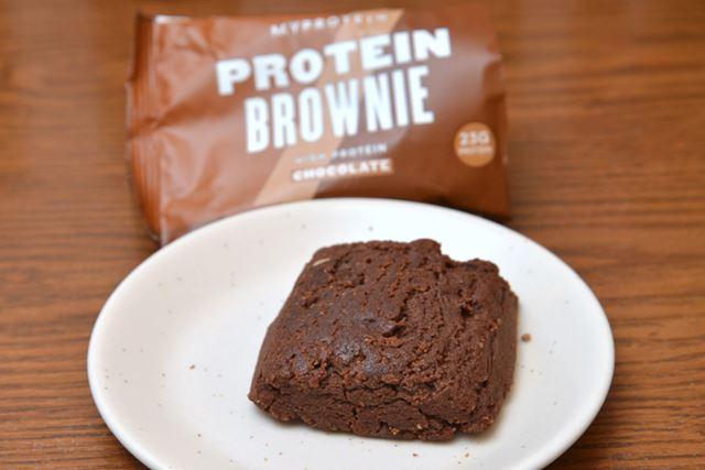 スターバックスの「チョコレートチャンククッキー」を思わせる形と存在感