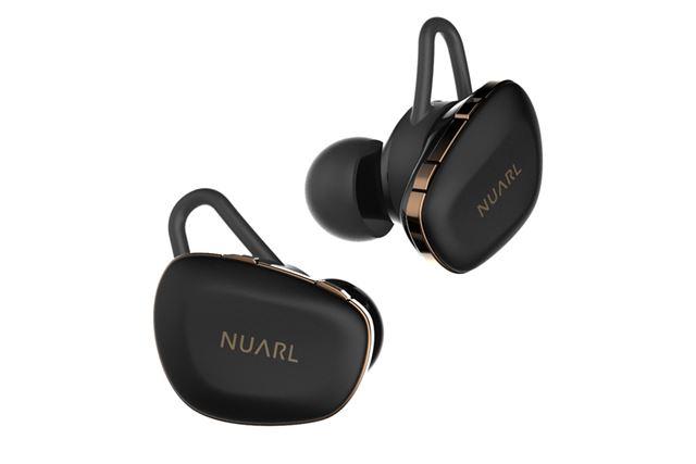 NUARLの新世代完全ワイヤレスイヤホン「N6」シリーズは音質重視派なら要チェックな1台