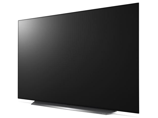 LGエレクトロニクス「OLED55C9PJA」