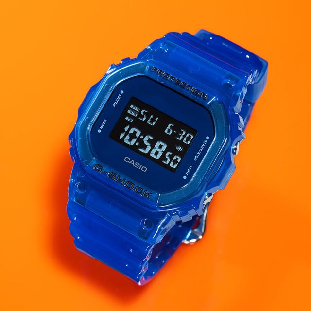 「DW-5600SB-2JF」(13,200円)