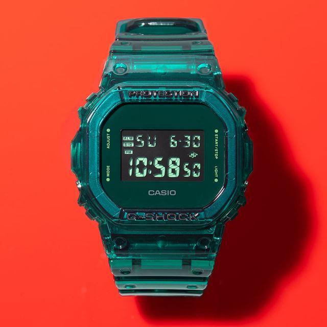 「DW-5600SB-3JF」(13,200円)