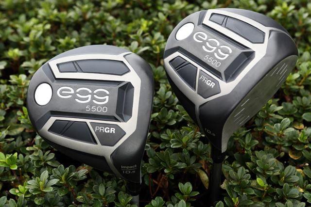 egg5500ドライバーと、egg5500インパクトドライバー