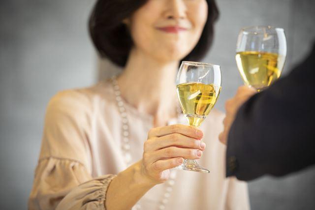 有名レストランでの優待など、国際ブランドによって特典の内容は異なります
