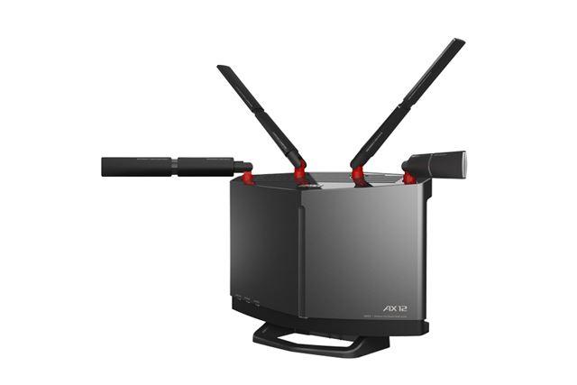 AirStation WXR-5950AX12