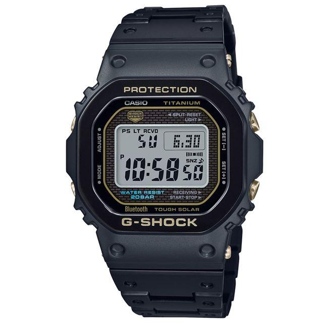 「GMW-B5000TB-1JR」(165,000円)