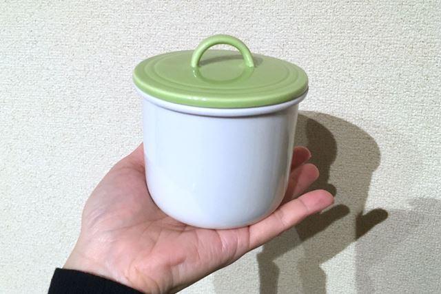 「有田焼 楽楽エコカップ」です