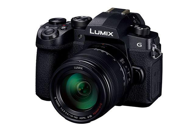 上位モデルの画質や機能を継承した中級機LUMIX G99
