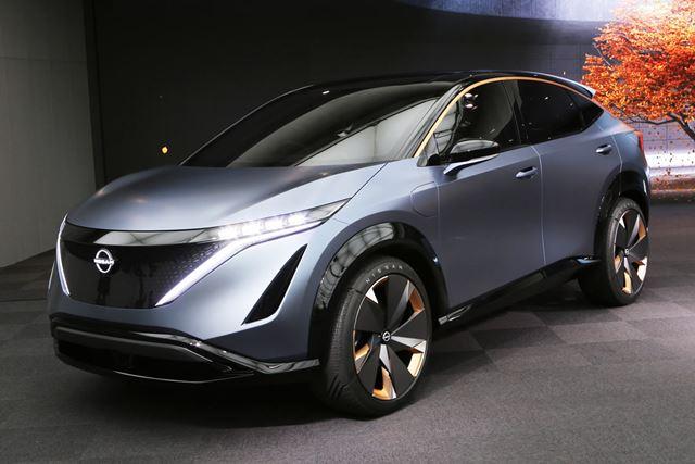 新型SUV「キックス」も!?2020年に日産が発売する新型車たち