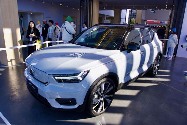 自動車に関しては、地味な展示だったGoogle