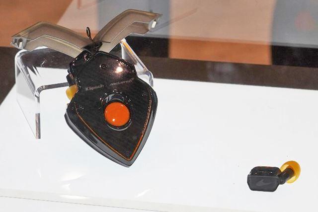 「T10 TRUE WIRELESS SMART EARPHONES」は超小型BAドライバー搭載、ノイズキャンセリング対応の注目モデル