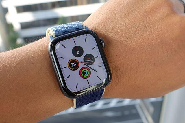 Apple Watchユーザーはアップルの提携ジムで運動するとはかどりそう