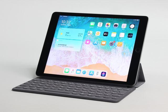 第7世代のiPadは価格.comでも不動の人気を誇る大人気モデル
