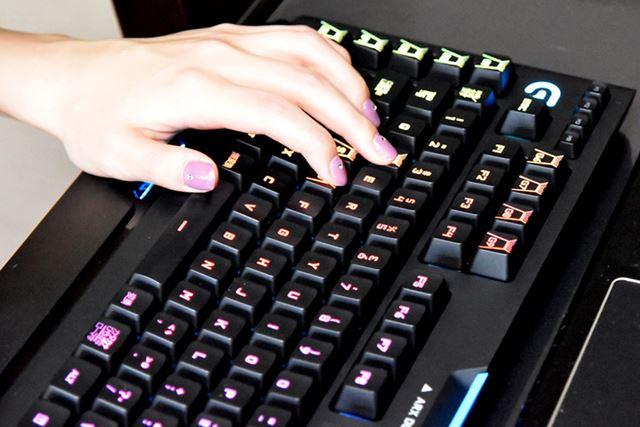 ゲーミングキーボードを選ぶときに注意するポイントや人気モデルを紹介!