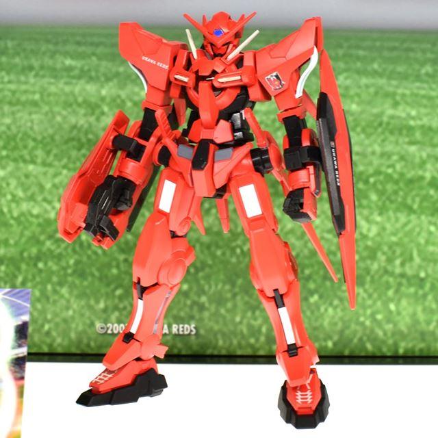 「浦和レッズ Ver.」(C)2001 URAWA REDS