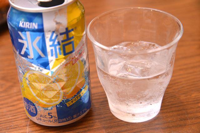夏にキンキンに冷やして飲みたくなる味わい