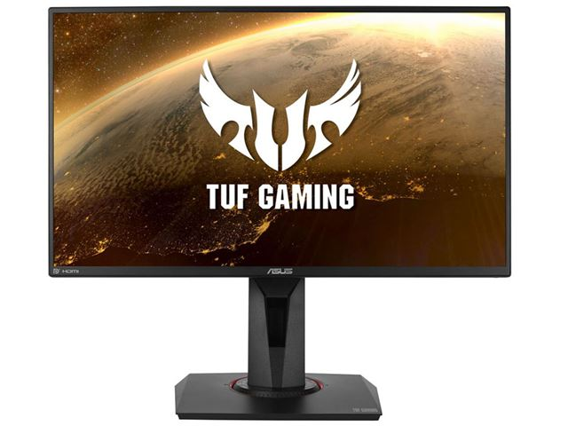「TUF Gaming VG259Q」(ASUS)