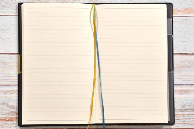 ノートページはシンプル。「エクストラカラム」との使い分けがポイントになりそう