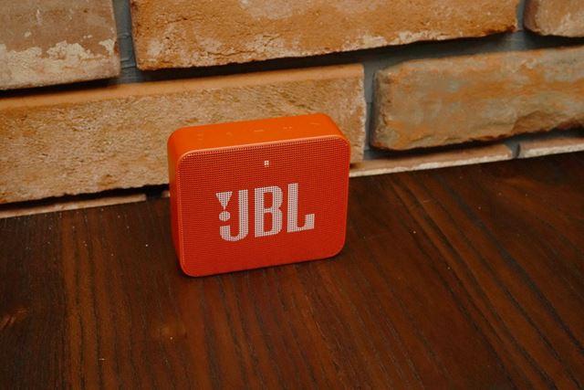 JBL「JBL GO 2」