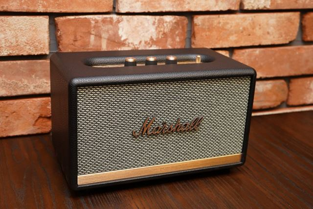 Marshall「Acton II」