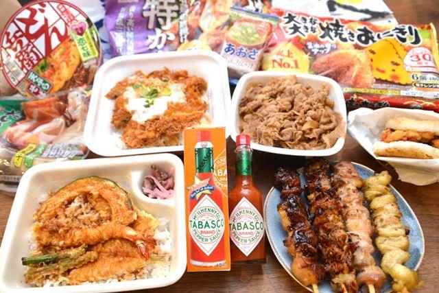 「タバスコ」とのマッチング診断を行った料理は10種類!