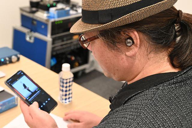 「MOMENTUM True Wireless 2」の音質をチェック