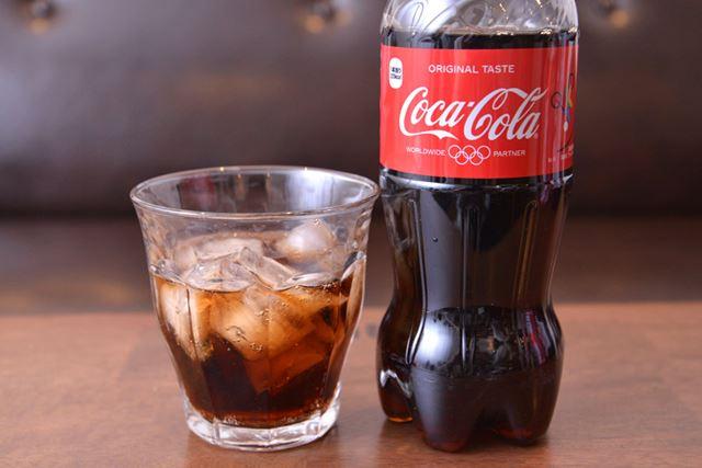 世界のコカ・コーラのすぐれたバランスを再認識