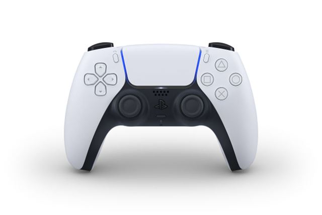 「PS5」の新コントローラーの名称は「DualSense」