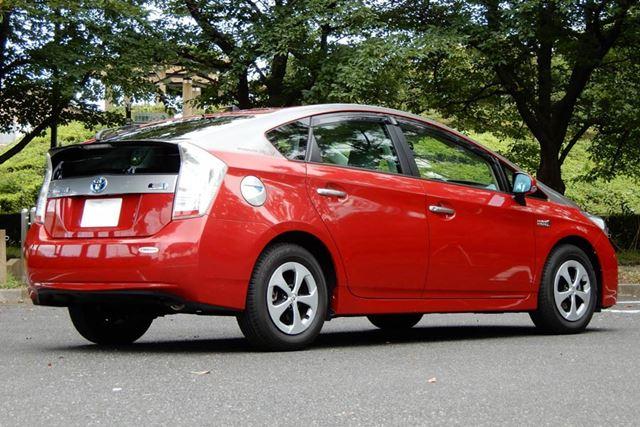 """最上位グレードであるG""""レザーパッケージ""""、新車時の価格はなんと420万円でした"""