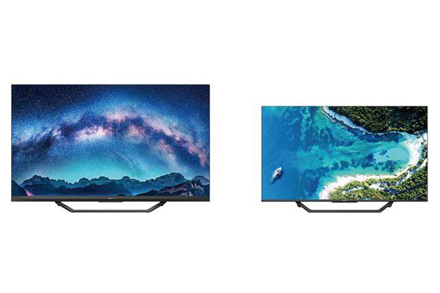 ハイセンス液晶テレビ2020年モデル