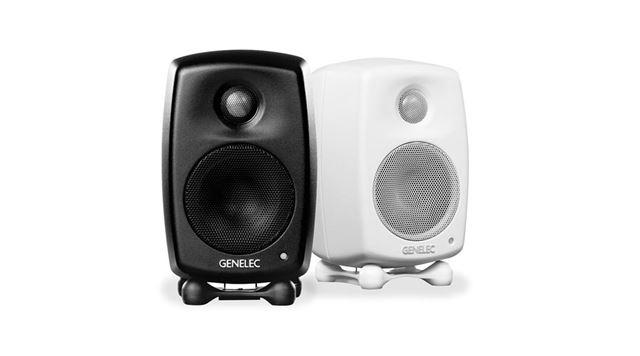 GENELEC「G One」(アクティブタイプ)